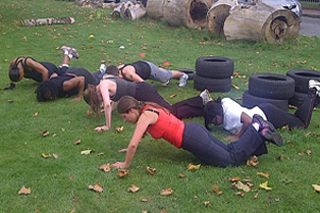fit bootcamp croydon norwood